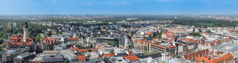 Bild von Sehenswürdigkeiten Leipzig
