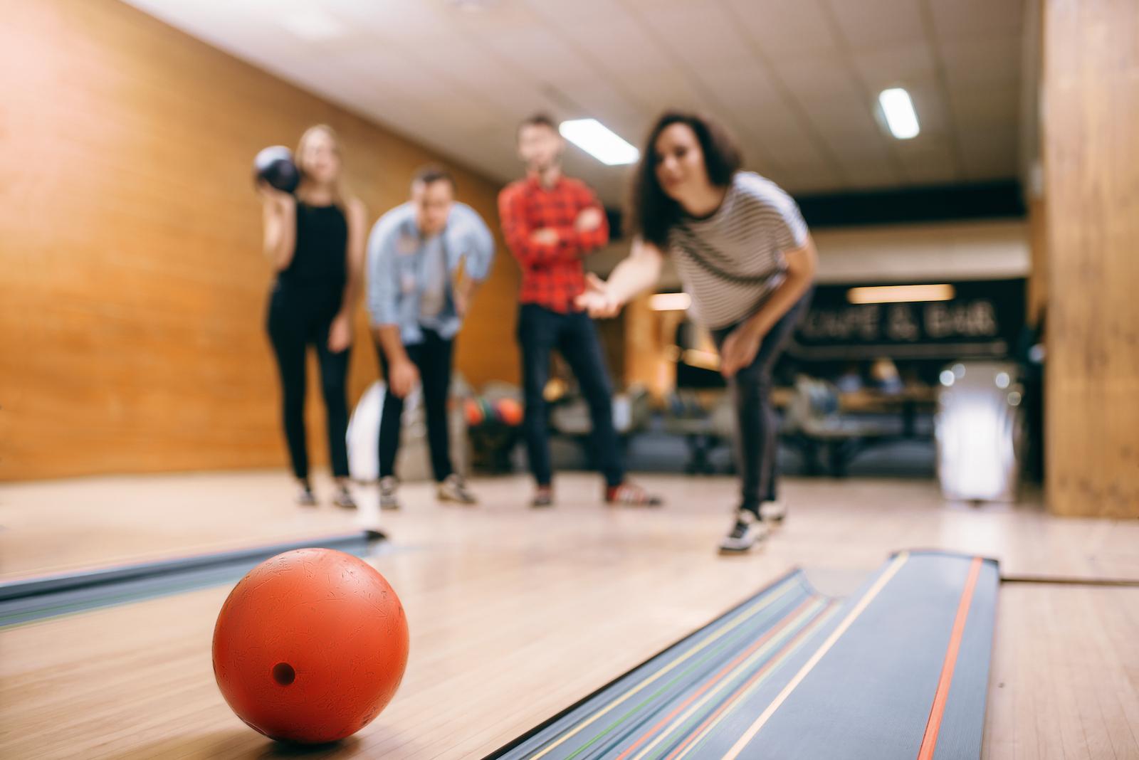 Bowlingbahn Leipzig