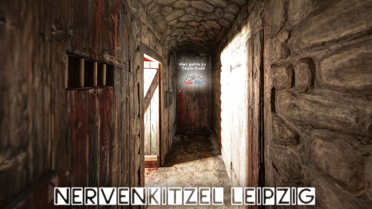 Escape Room Leipzig