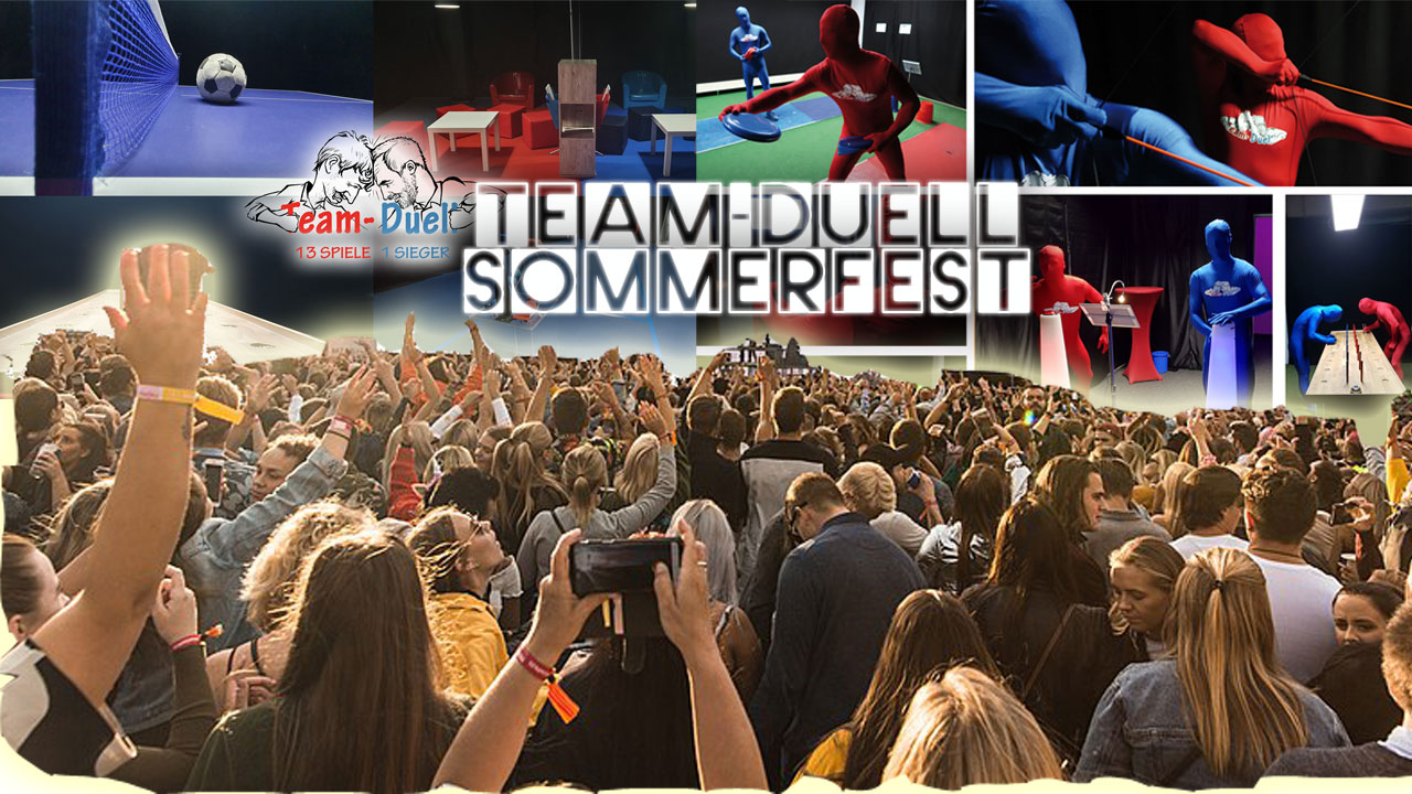 Sommerfest Leipzig