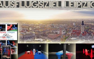 Urlaub Leipzig