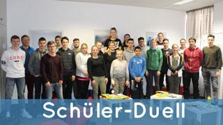 Schüler Exkursion nach Leipzig