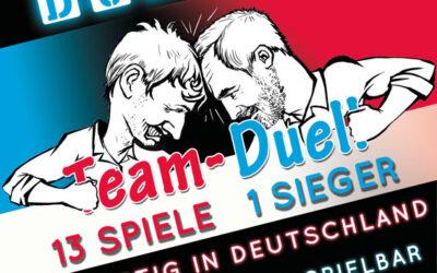 Gameshow Plakat